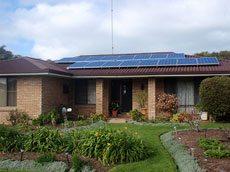 Grid-Roof
